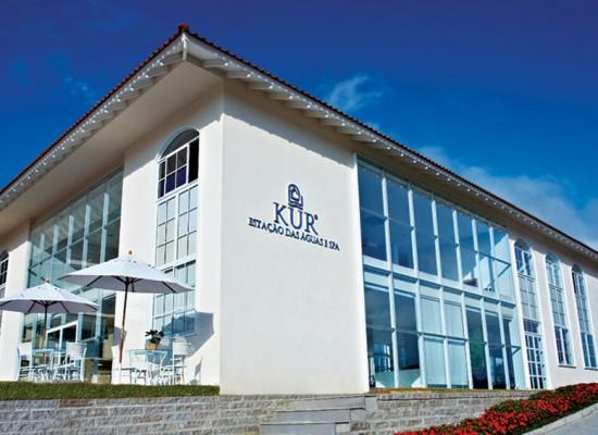 Kurotel. Centro de longevidad y spa