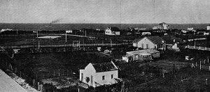 La construcción del humilde pueblo de Ituzaingó evolucionó hacia el próspero y pujante ciudad balneario de Punta del Este