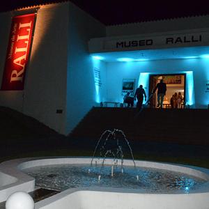El Museo Ralli se vistió de gala para festejar sus 25 años