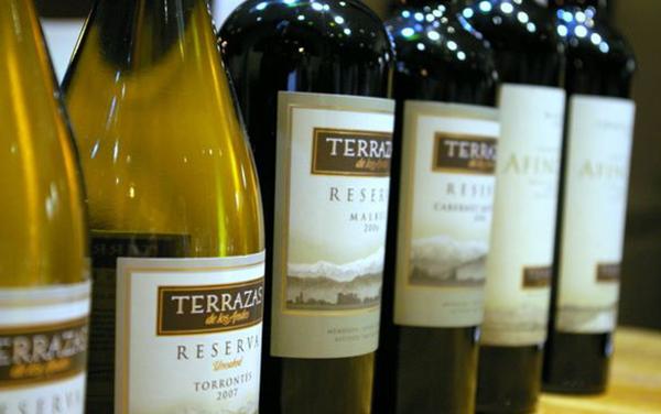 Diferentes presentaciones para su diferentes vinos, todos con su sabor inigualable