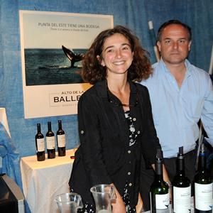 Paula Pivel y Álvaro Lorenzo, Directores de Alto de la Ballena