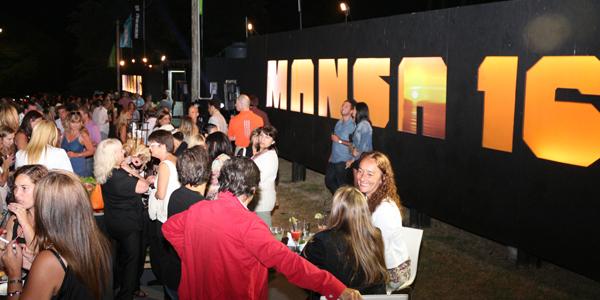 Evento lanzamiento en el showroom de Mansa 16,