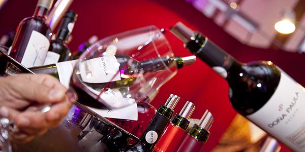Excelencia en vinos para este quinto Salón del Vino y Gastronoía en Hotel Mantra