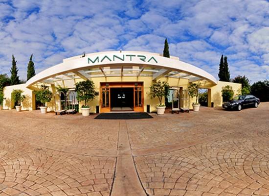 V Salón del Vino y Gastronomía Hotel Mantra
