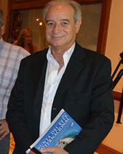 Horacio Díaz, director general de Turismo de la ID de Maldonado