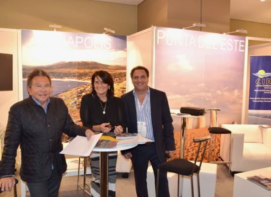 Uruguay en la Expo Real Estate Argentina 2013
