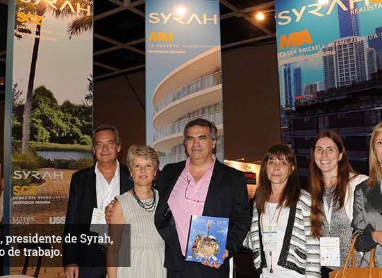 Proyecto Syrah