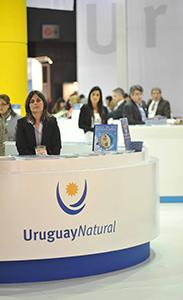 Representantes de Uruguay
