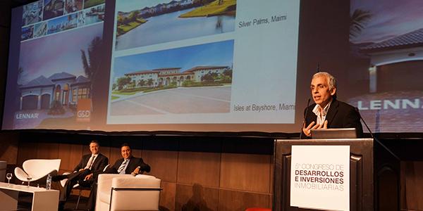 Daniel Mintzer, director de GyD disertó sobre oportunidades de inversión fuera de la Argentina, Negocios atractivos en el mundo
