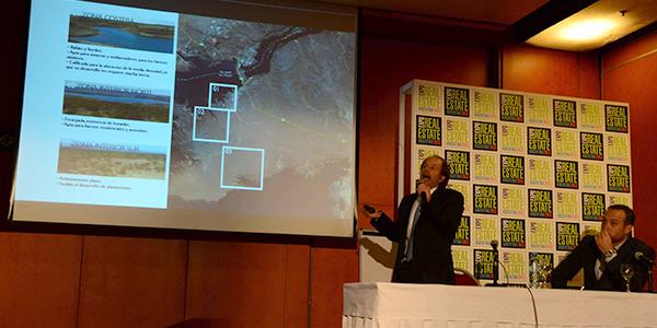 Damián Tabakman y Diego Ávalos presentaron una excelente oportunidad de inversión en Patagonia, presentada por Southern