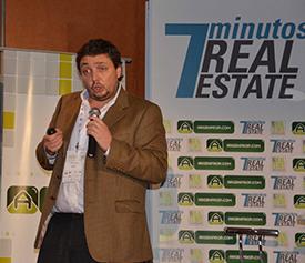 Licenciado Virgilio Guillermo Raiden, director de Urban