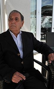 Carlos García Santos, director de Marketing Inmobiliario