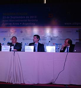 SIT 2013 reunió a destacados panelistas para tratar en profundidad los temas más relevantes de la coyuntura y las tendencias del mercado inmobiliario de la región