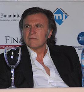 Marcelo Santiago, director Sit 2013