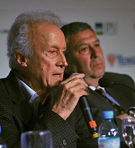 Miguel Camps, Presidente de la lAsociación de Empresarios de la Vivienda de la Republica Argentina disertó sobre oportunidades de emprendimientos en la actualidad