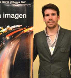 Nicolás Tarallo, director puntadeleste360.com