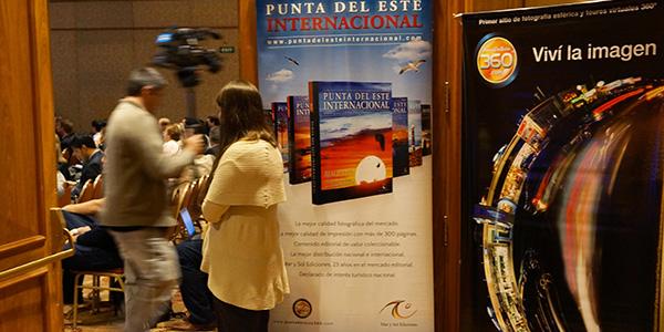Punta del Este nternacional y puntadeleste360.com, sponsors de Reporte Inmobiliario