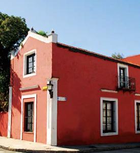 La casa aún se mantiene en pie y es visita obligada para el turismo