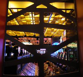 Nuevos diseños para una nueva imagen del Casino