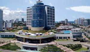 Hotel Conrad, el proyecto más grande hasta ahora de Premex
