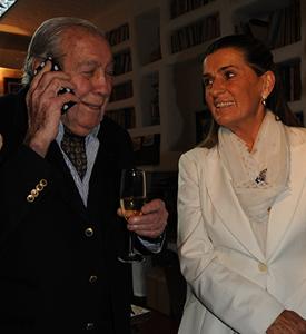 Carlos Páez Vilaró y Agó Páez