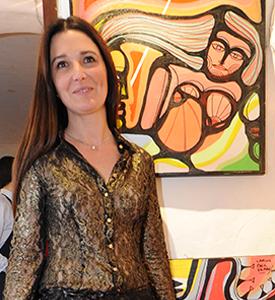 María Dezuliani