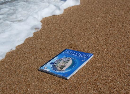 Así se distribuye y promociona el Anuario Punta del Este Internacional