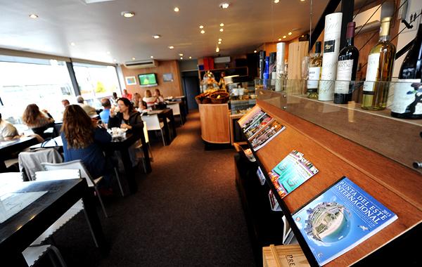 Punta del Este Internacional en los café