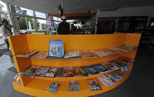 Punta del Este Internacional en librerías