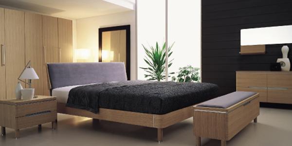 Todo para dormitorio: camas y cabeceras, mesas, cómodas, colchones