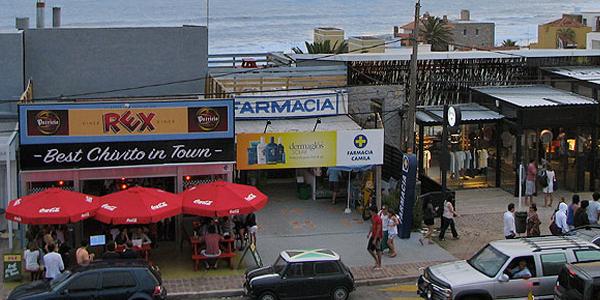 Local en La Barra