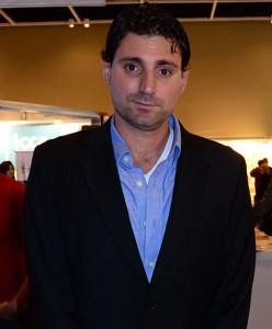 Director de Vení a Punta, Sebastián Saban