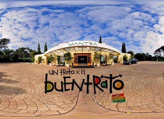 """Mantra-Group se suma a la campaña: """"Uruguay país de buentrato"""""""