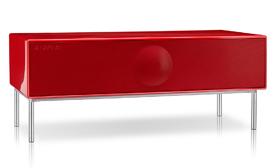 Modelo XXL - Colores Alternativo RED