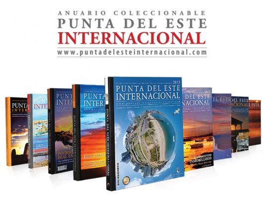 Base de datos: Punta del Este Internacional