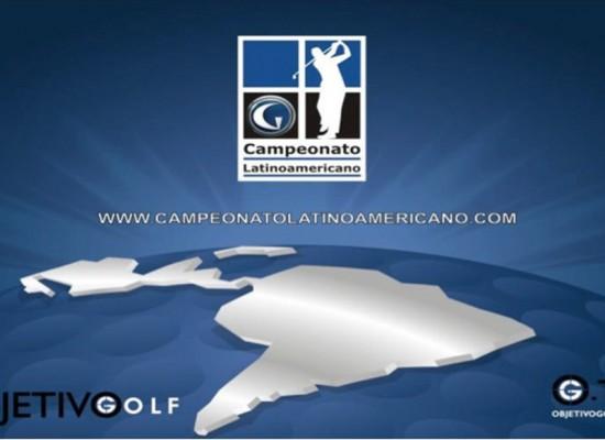 Golf Channel – Campeonato Latinoamericano