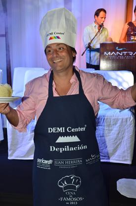 Licenciado Juan Herrera, Director de Juan Herrera Producciones