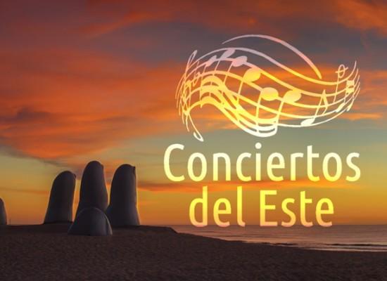 Temporada de Conciertos 2014