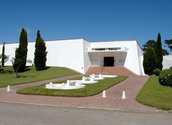 Continúa el éxito de los miércoles culturales en el Museo Ralli