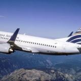 Copa Airlines suma cuatro frecuencias semanales entre Panamá y Montevideo