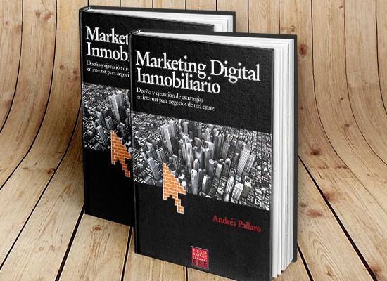 """Lanzamiento del libro """"Marketing digital Inmobiliario"""""""