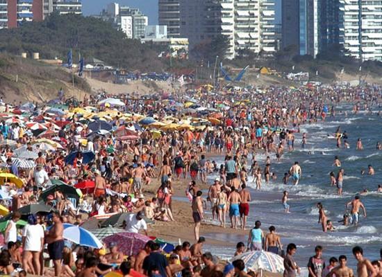 Punta del Este, una temporada positiva a pesar de Argentina