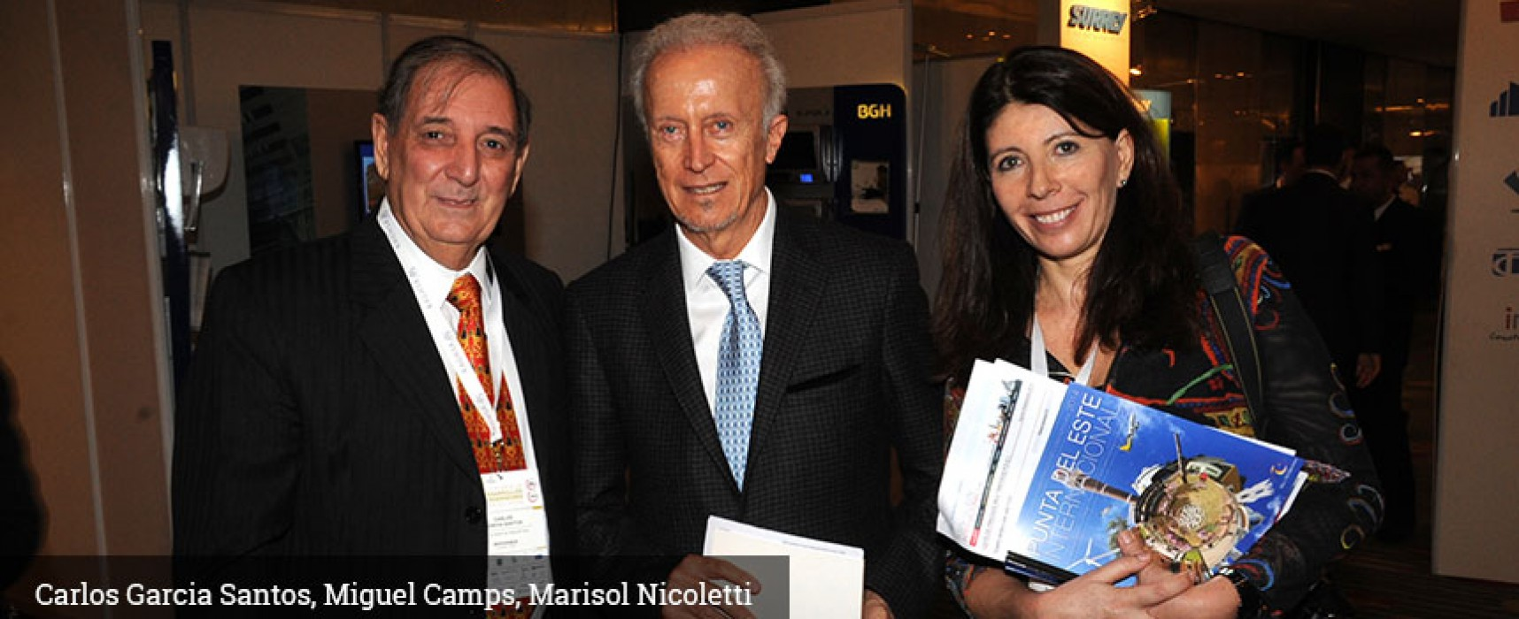 Expo Real Estate 2014