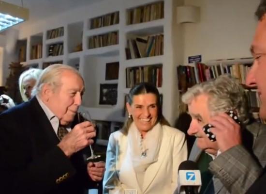 90 años de Páez Vilaró