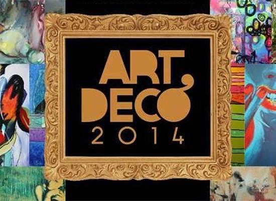 ART DECO PUNTA SHOPPING 2014