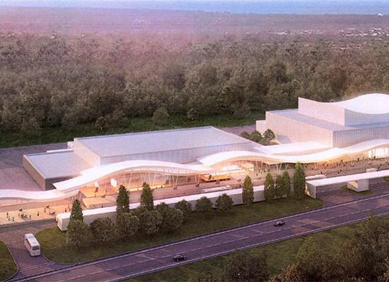 CIEPE es formalmente la gestora del Centro de Congresos y Predio Ferial de Punta del Este