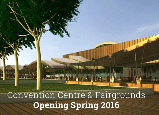 Centro de Convenciones de Punta del Este