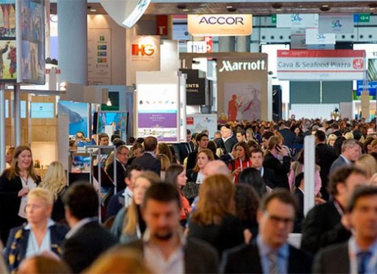Feria Internacional de Barcelona será del 17 al 21 de noviembre