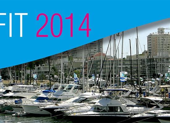 Punta del Este te premia en la FIT 2014