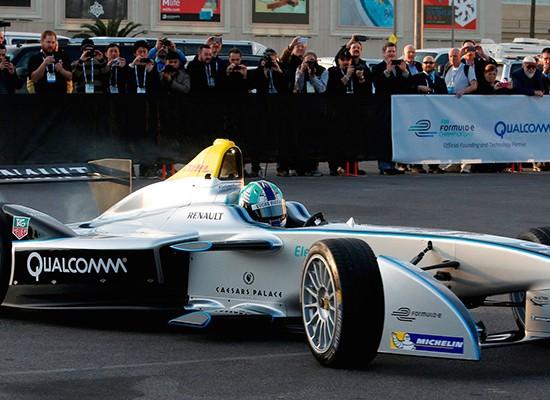 Campeonato FIA de Formula E